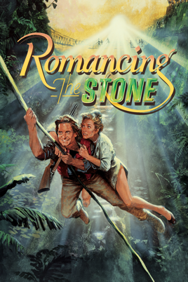 Romancing Stone