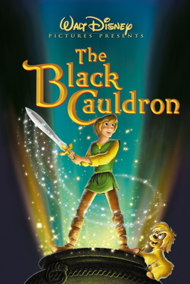 The Black Cauldron Watch, Download