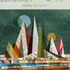 Young the Giant - Young the Giant  artwork
