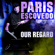 Our Regard - Paris Escovedo