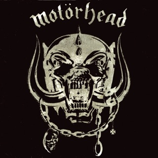 Motörhead on Apple Music