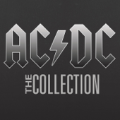 Thunderstruck  AC DC - AC DC