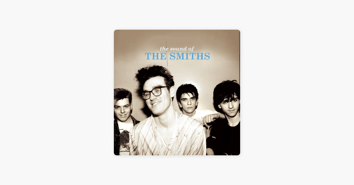 The smiths greatest hits torrent