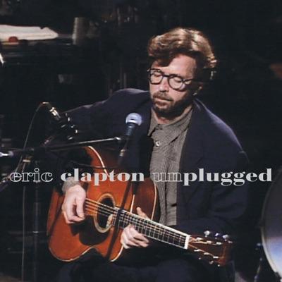 Unplugged (Live) - Eric Clapton
