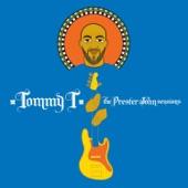 Tommy T - Oromo Dub (Cushitic Dub)