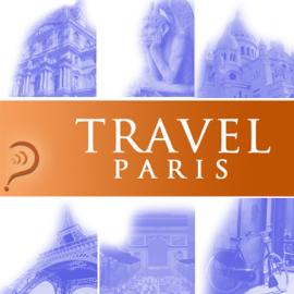 Travel: Paris (Unabridged) audiobook