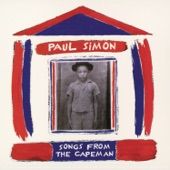 Paul Simon - Trailways Bus