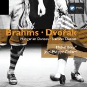 Danses Hongroises Pour Piano À 4 Mains : No.2 En Ré Mineur Michel Béroff & Jean-Philippe Collard