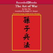Download Art of War (Unabridged) Audio Book