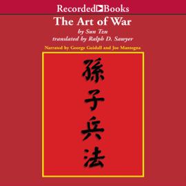 Art of War (Unabridged) audiobook