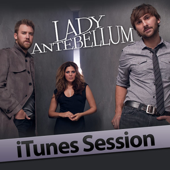 Need You Now (iTunes Session)