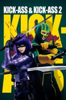 Universal Studios Home Entertainment - Kick-Ass & Kick-Ass 2 artwork