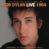 Bob Dylan - Spanish Harlem Incident (Live at Philharmonic Hall, New York, NY - October 1964)