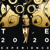 The 20/20 Experience - 2 of 2 (Deluxe Version)
