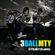 Inténtalo (feat. América Sierra & El Bebeto) - 3BallMTY
