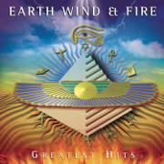 Let's Groove - Earth, Wind & Fire - Earth, Wind & Fire