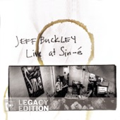 Jeff Buckley - Unforgiven (Last Goodbye)
