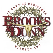 Brooks & Dunn - Santa's Coming over to Your House