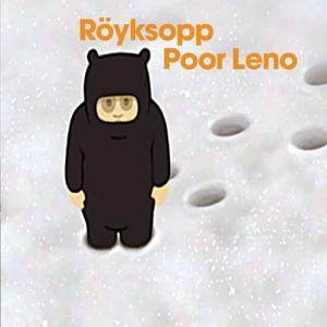 Poor Leno - EP