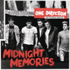 One Direction - Midnight Memories (Deluxe Edition) artwork