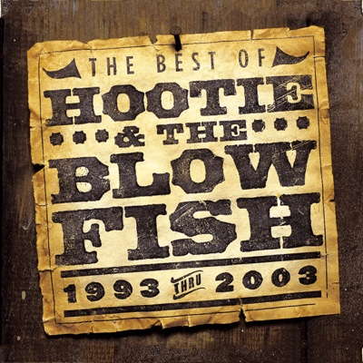 The Best of Hootie & The Blowfish (1993-2003) - Hootie & The Blowfish album
