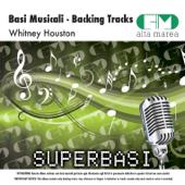 Basi Musicali: Whitney Houston (Karaoke Version)