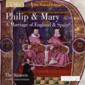 The Sixteen/Harry Christophers - Missa Puer Natus: Gloria