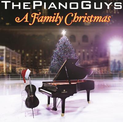 The Piano Guys - A Family Christmas Lyrics