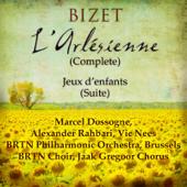 Jeux d'enfants Suite: III. Impromptu - La toupie Alexander Rahbari & BRTN Philharmonic Orchestra