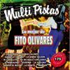 Lo Mejor de Fito Olivares - Fiesta Tropical