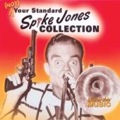 Spike Jones - Boogie, Woogie, Cowboy