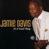 Jamie Davis - Straight No Chaser