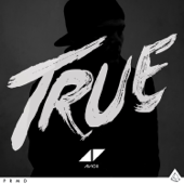Wake Me Up-Avicii