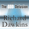 Richard Dawkins - The God Delusion (Unabridged) artwork