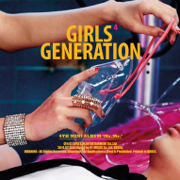 Girls' Generation 4th Mini Album 'Mr. Mr.' - EP - Girls' Generation - Girls' Generation