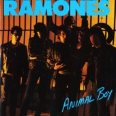 Ramones - My Brain Is Hanging Upside Dow