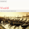 Various Artists - Essential Vivaldi artwork