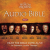 Thomas Nelson, Inc. - The Word of Promise Complete Audio Bible: NKJV (Unabridged) artwork
