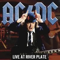 AC/DC - Live at River Plate artwork