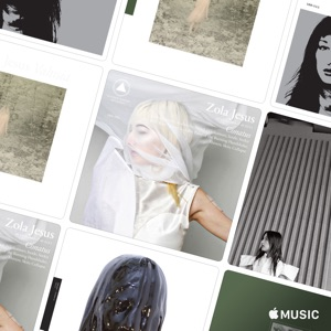 Zola Jesus Essentials