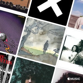 I Know It's Over: Indie Breakup Songs on Apple Music