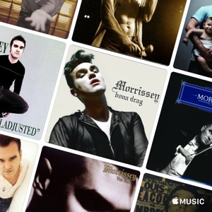 Morrissey: Anthems