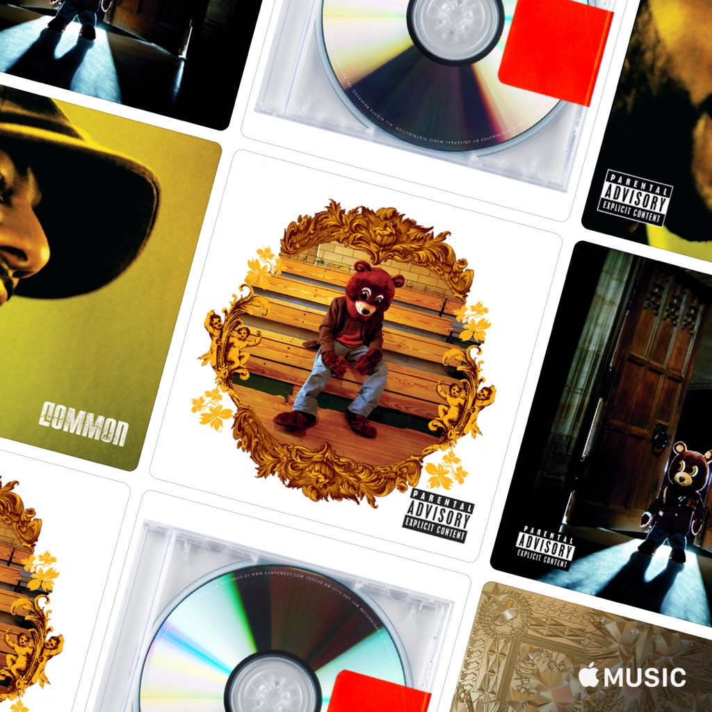 Kanye West: Conscious Songs