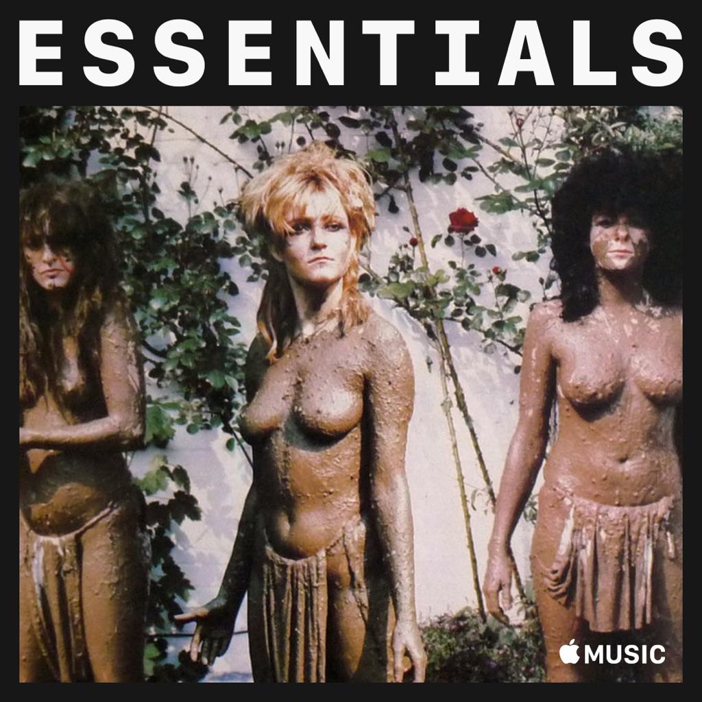 The Slits Essentials
