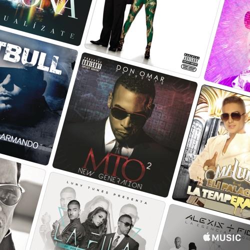 download muzica latino 2018 album