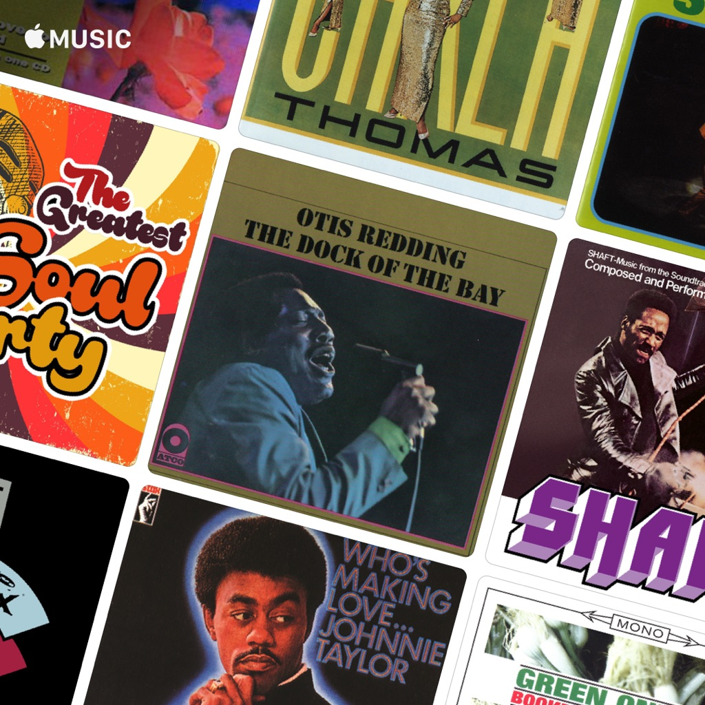 Best of Stax Records
