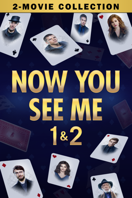 Now You See Me - Double Feature Movie Synopsis, Reviews
