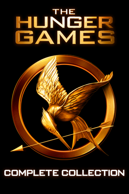 The Hunger Games: Complete 4-Film Collection HD Download
