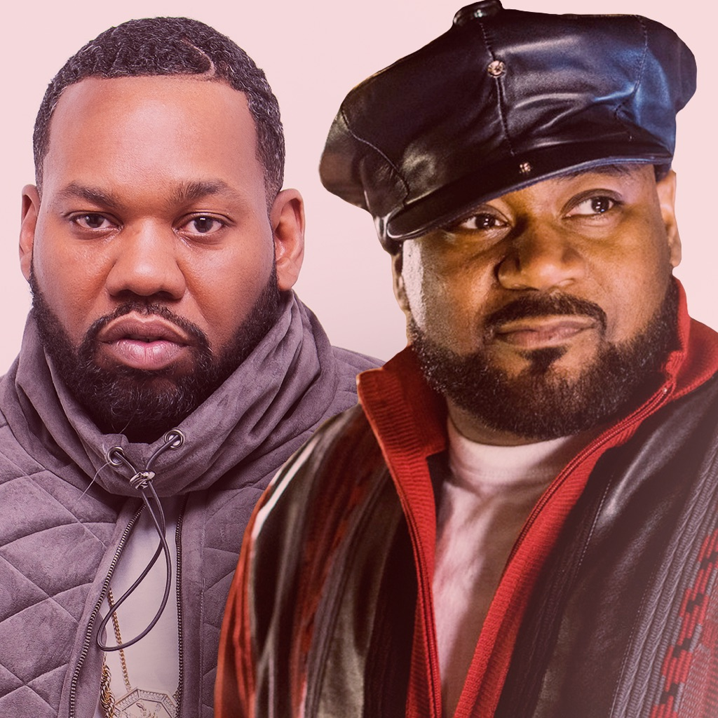 Partners in Rhyme: Raekwon and Ghostface