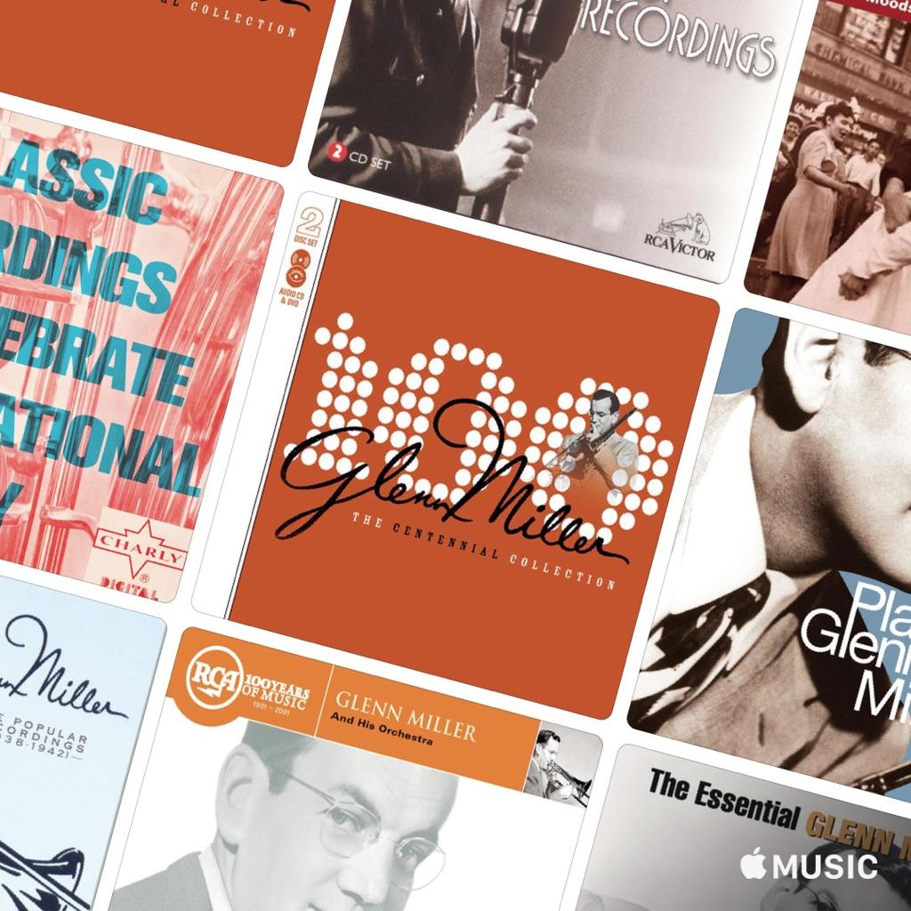 Glenn Miller Essentials